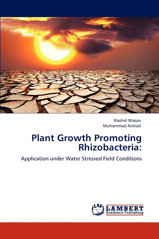 Rashid Waqas, Muhammad Arshad Plant Growth Promoting Rhizobacteria water foootprint of some selected crops of pakistan