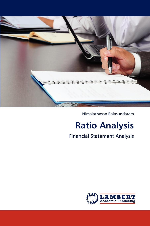 Nimalathasan Balasundaram Ratio Analysis feuillet mathieu network performance analysis
