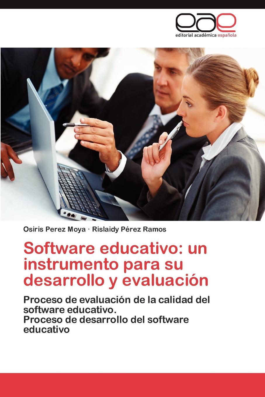Perez Moya Osiris, Pérez Ramos Rislaidy Software educativo. un instrumento para su desarrollo y evaluacion salazar varella clara elisa la mediacion en el proceso penal