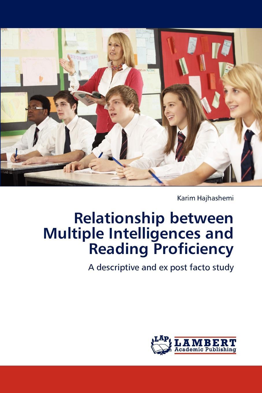 Hajhashemi Karim Relationship between Multiple Intelligences and Reading Proficiency can esl teachers teach reading metacognitive strategies