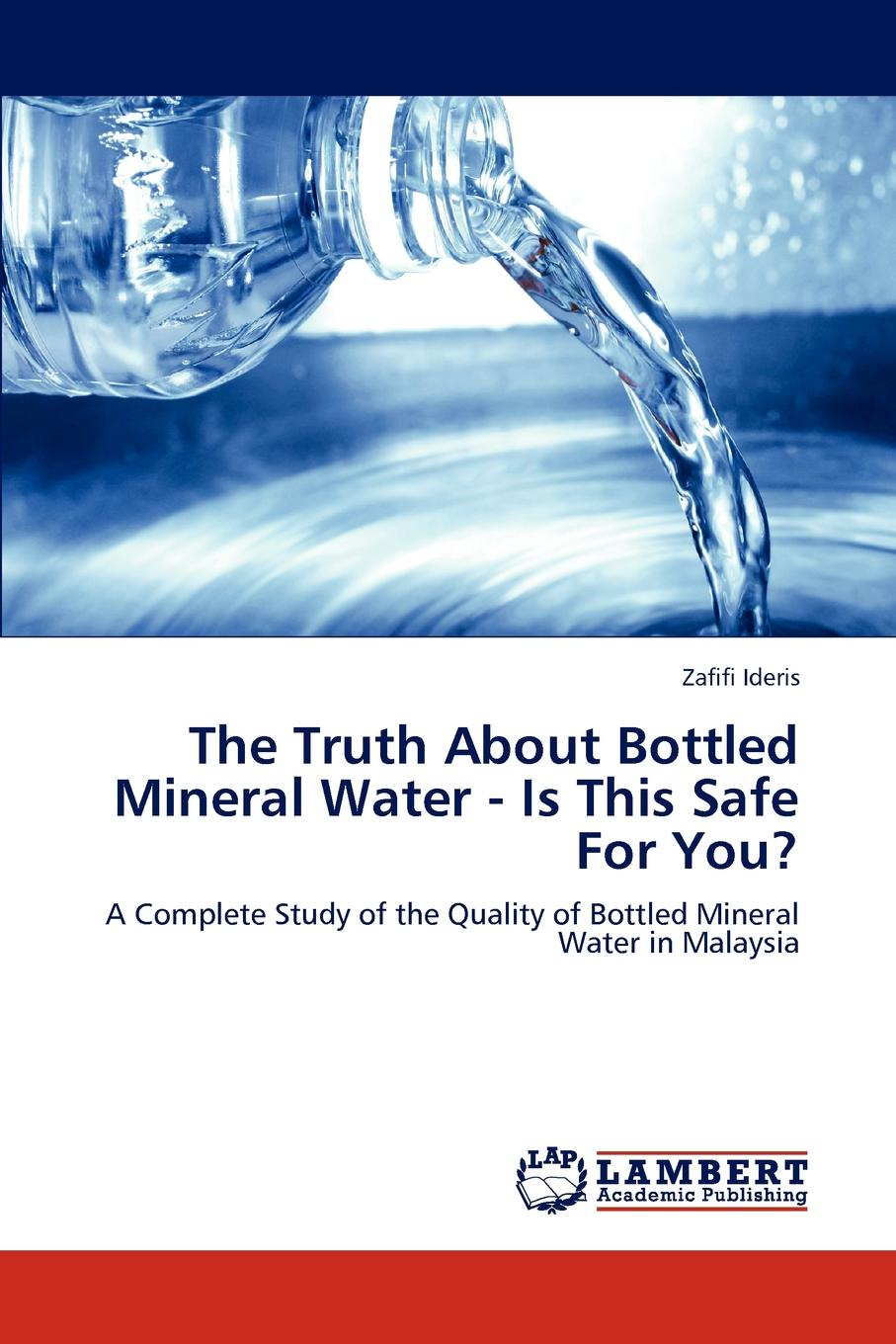Zafifi Ideris The Truth About Bottled Mineral Water - Is This Safe For You. commercial used water park inflatable triangle water slide for kids