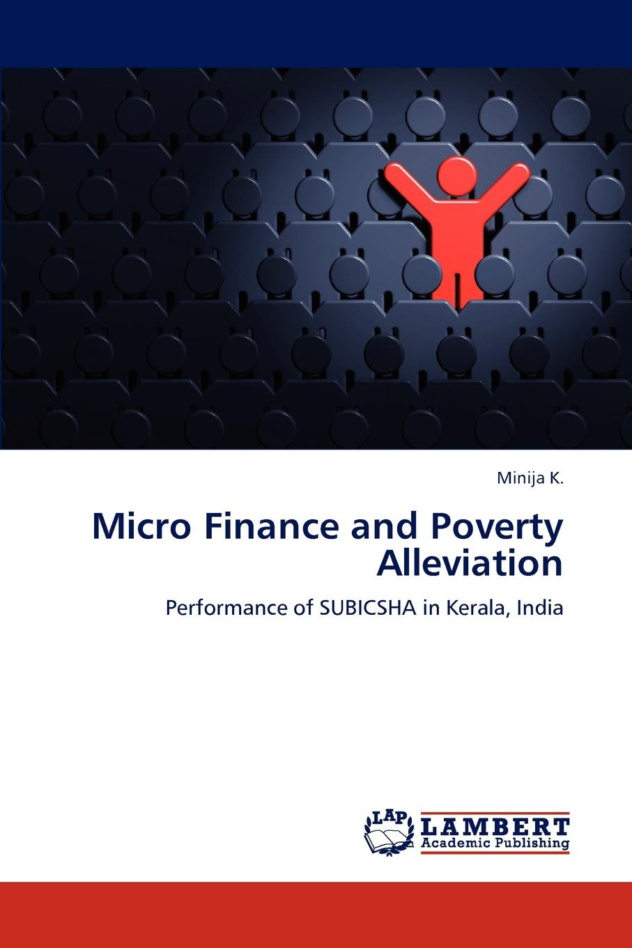 Фото - Minija K. Micro Finance and Poverty Alleviation agrarian distress and changing rural livelihoods in kerala