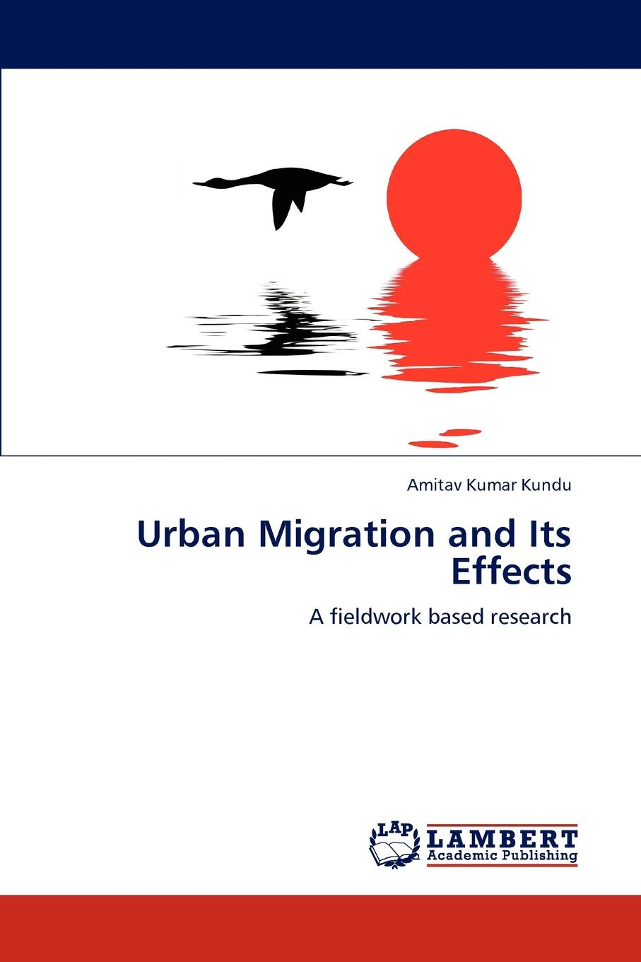 Amitav Kumar Kundu Urban Migration and Its Effects optimal unemployment insurance in a job search