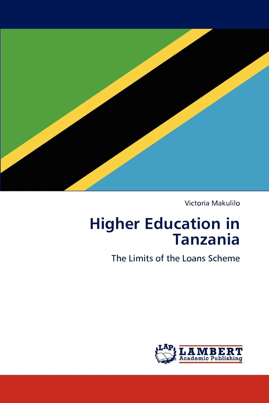 Victoria Makulilo Higher Education in Tanzania musa argungu muhammad pastoralists girls education in africa a study of emusoi center in northern tanzania
