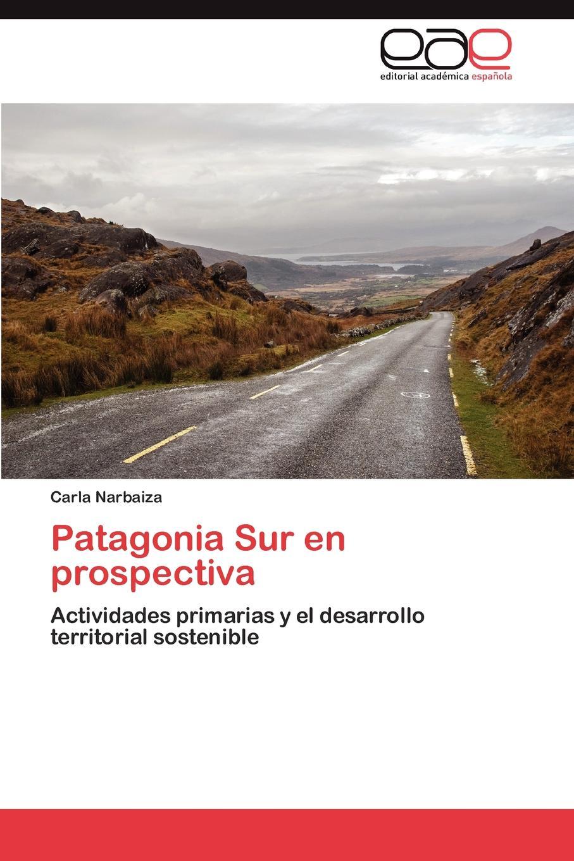 Narbaiza Carla Patagonia Sur en prospectiva el otro barrio