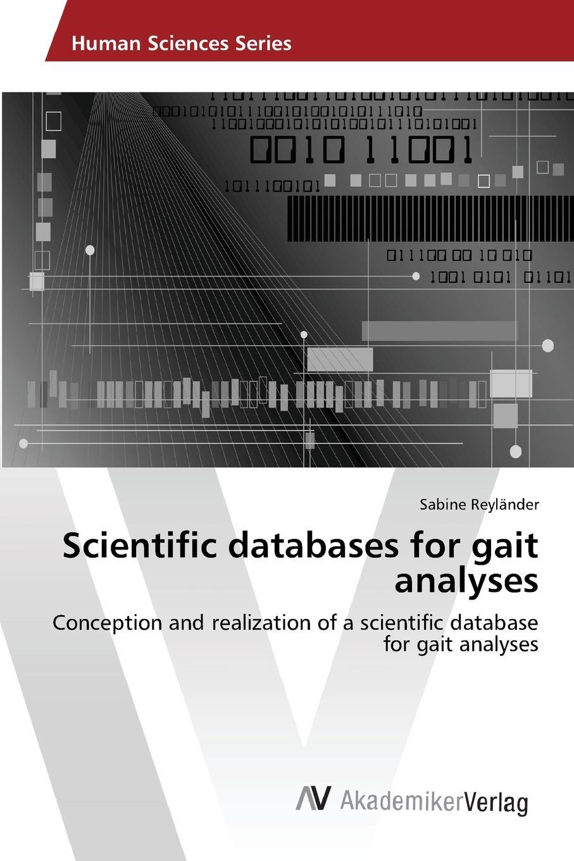Reyländer Sabine Scientific databases for gait analyses biomechanics of steppage gait