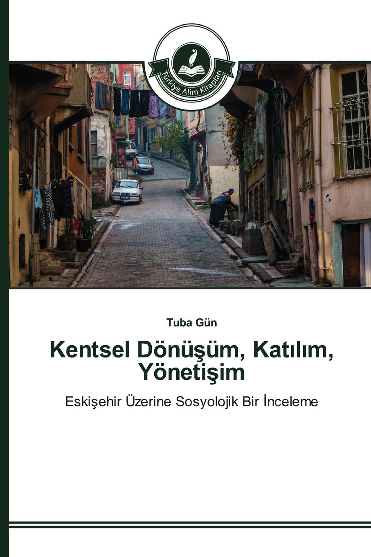 Gün Tuba Kentsel Donusum, Kat.l.m, Yonetisim ve b61 eu