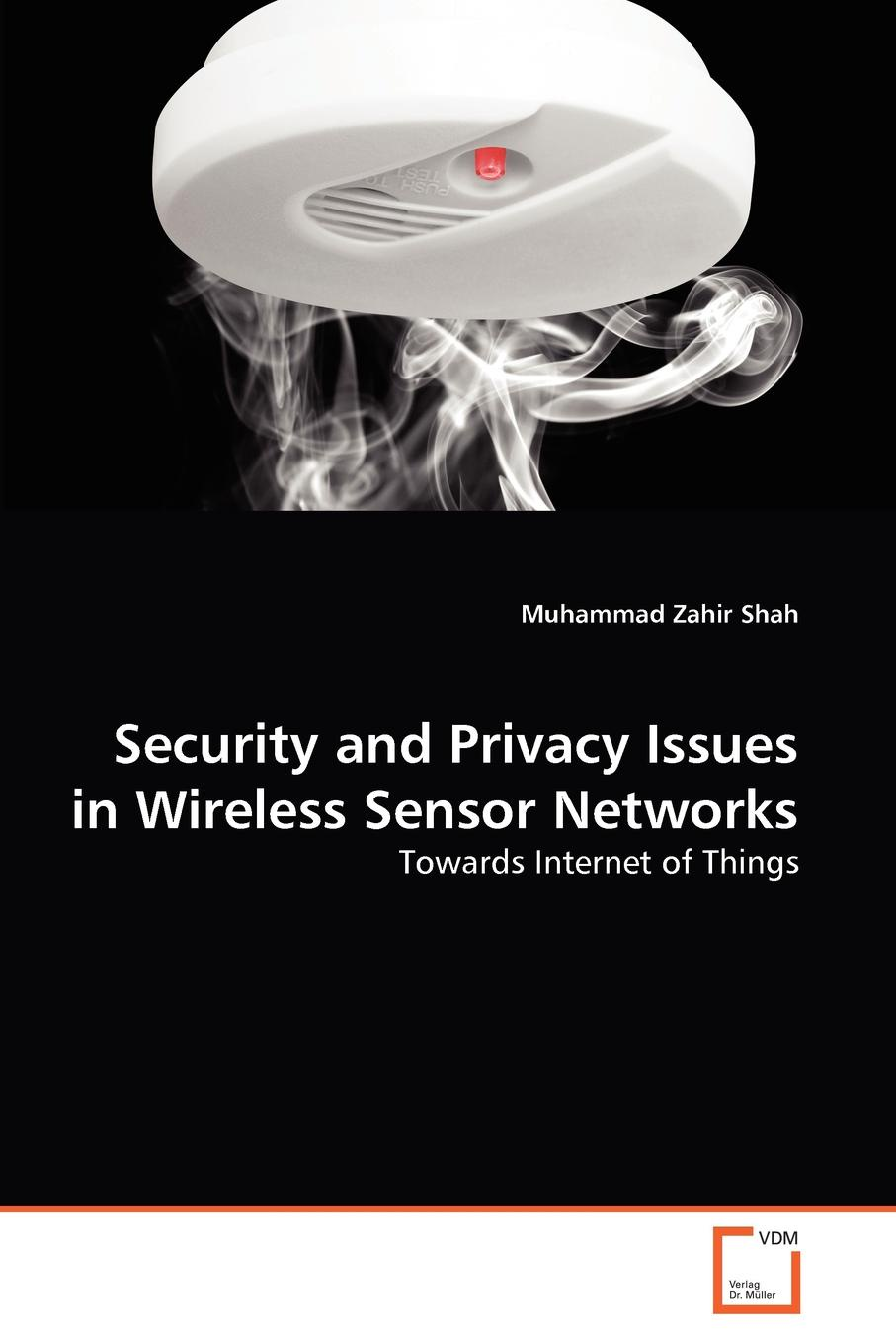 Muhammad Zahir Shah Security and Privacy Issues in Wireless Sensor Networks divya rajasekar cluster based secure key establishment protocol for wsn