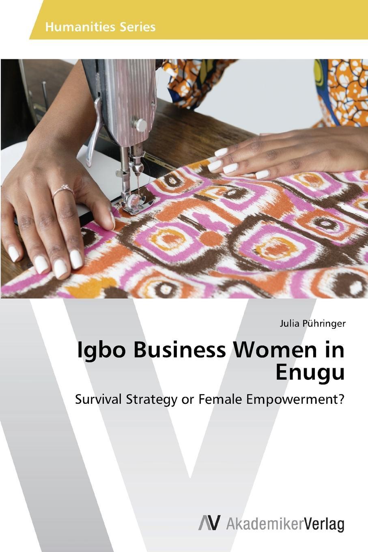 Pühringer Julia Igbo Business Women in Enugu недорго, оригинальная цена