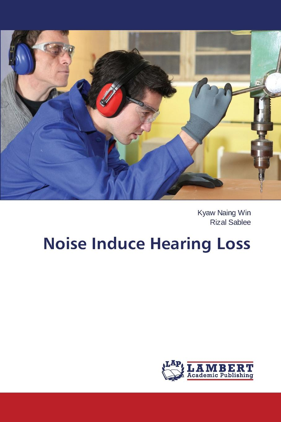Win Kyaw Naing, Sablee Rizal Noise Induce Hearing Loss cic hearing enhancer hearing aids 6 channel digital programmable digital amplifier s 16a medical ear care listen free shipping