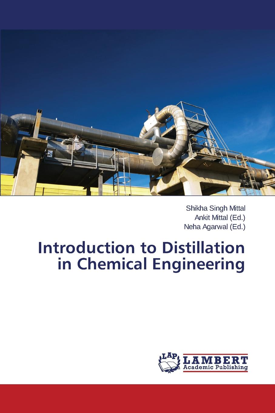 Singh Mittal Shikha Introduction to Distillation in Chemical Engineering liquid distributors used at the point of injection to assure a homogenous mixture working together with ntf valves