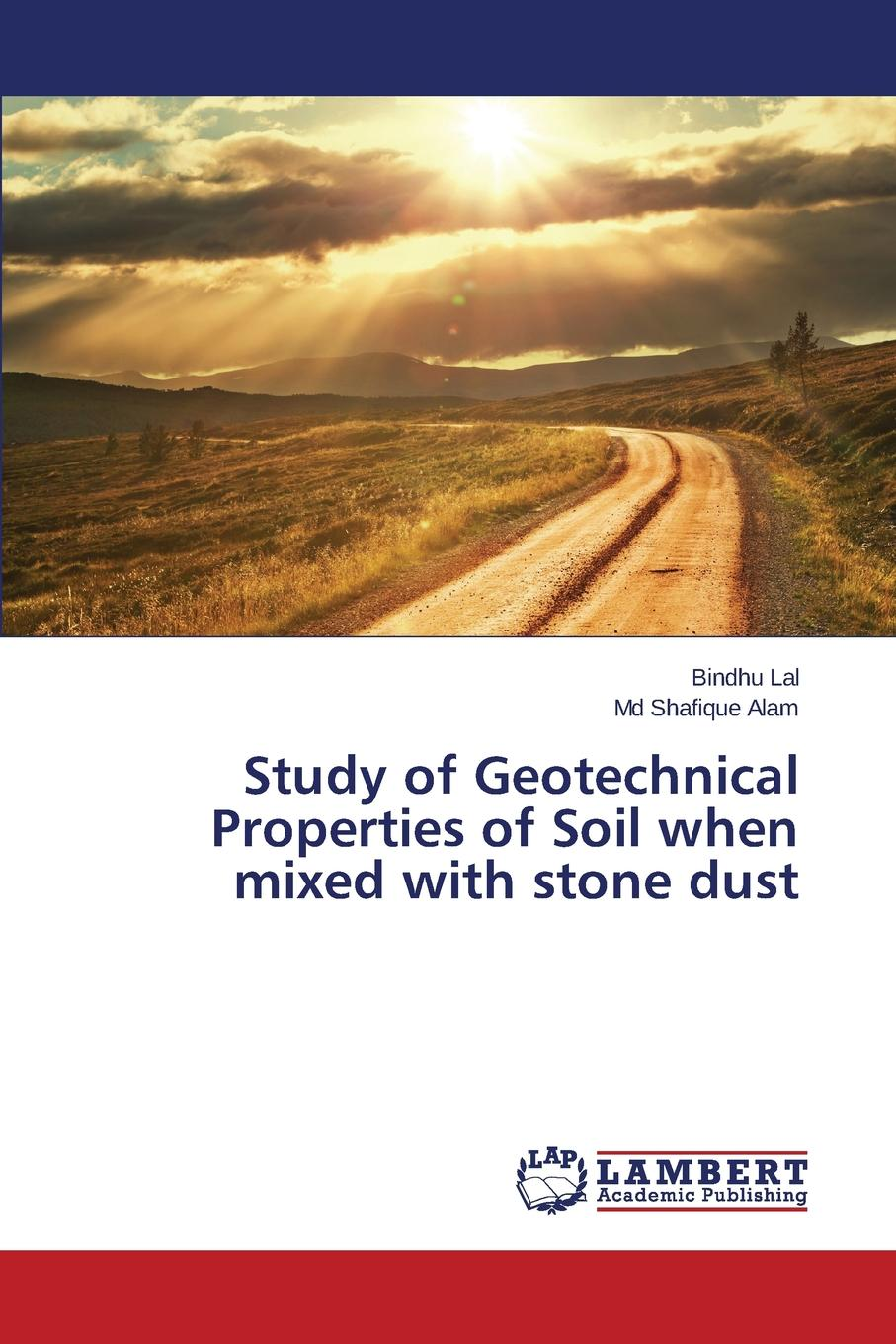 Lal Bindhu, Alam Md Shafique Study of Geotechnical Properties of Soil when mixed with stone dust 280w random orbit sander with 15 sheets of sandpaper dust exhaust and hybrid dust canister