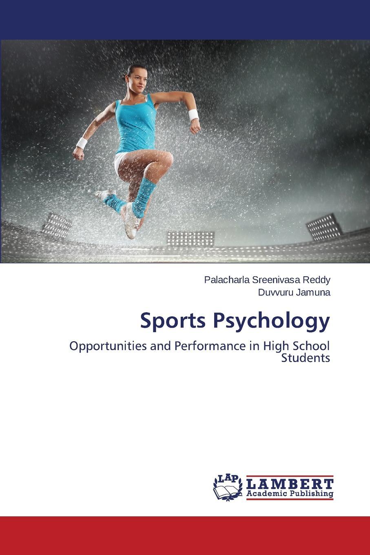 Sreenivasa Reddy Palacharla, Jamuna Duvvuru Sports Psychology kim metz careers in mental health opportunities in psychology counseling and social work
