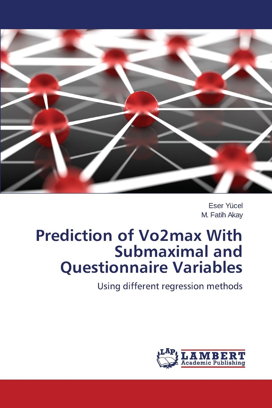 Yücel Eser, Akay M. Fatih Prediction of Vo2max With Submaximal and Questionnaire Variables throughput prediction for tcp bulk transfers