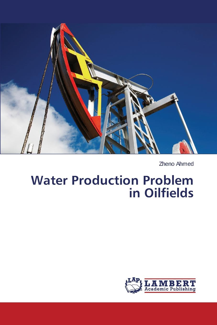 Ahmed Zheno Water Production Problem in Oilfields gabriel bitton microbiology of drinking water production and distribution