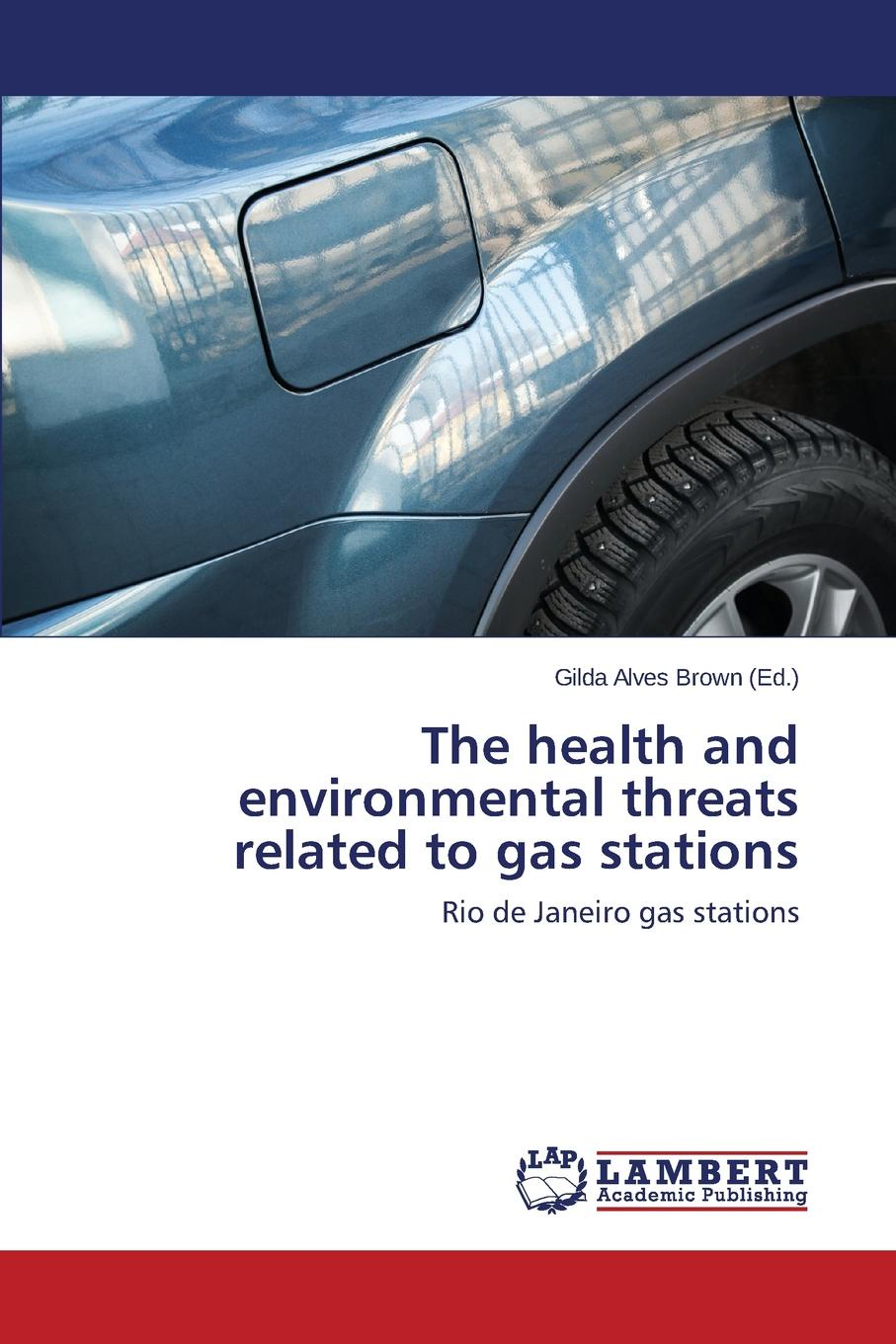 The health and environmental threats related to gas stations wu ying acid gas injection and related technologies