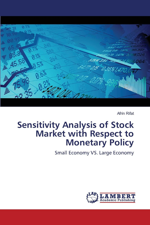 цена на Rifat Afrin Sensitivity Analysis of Stock Market with Respect to Monetary Policy