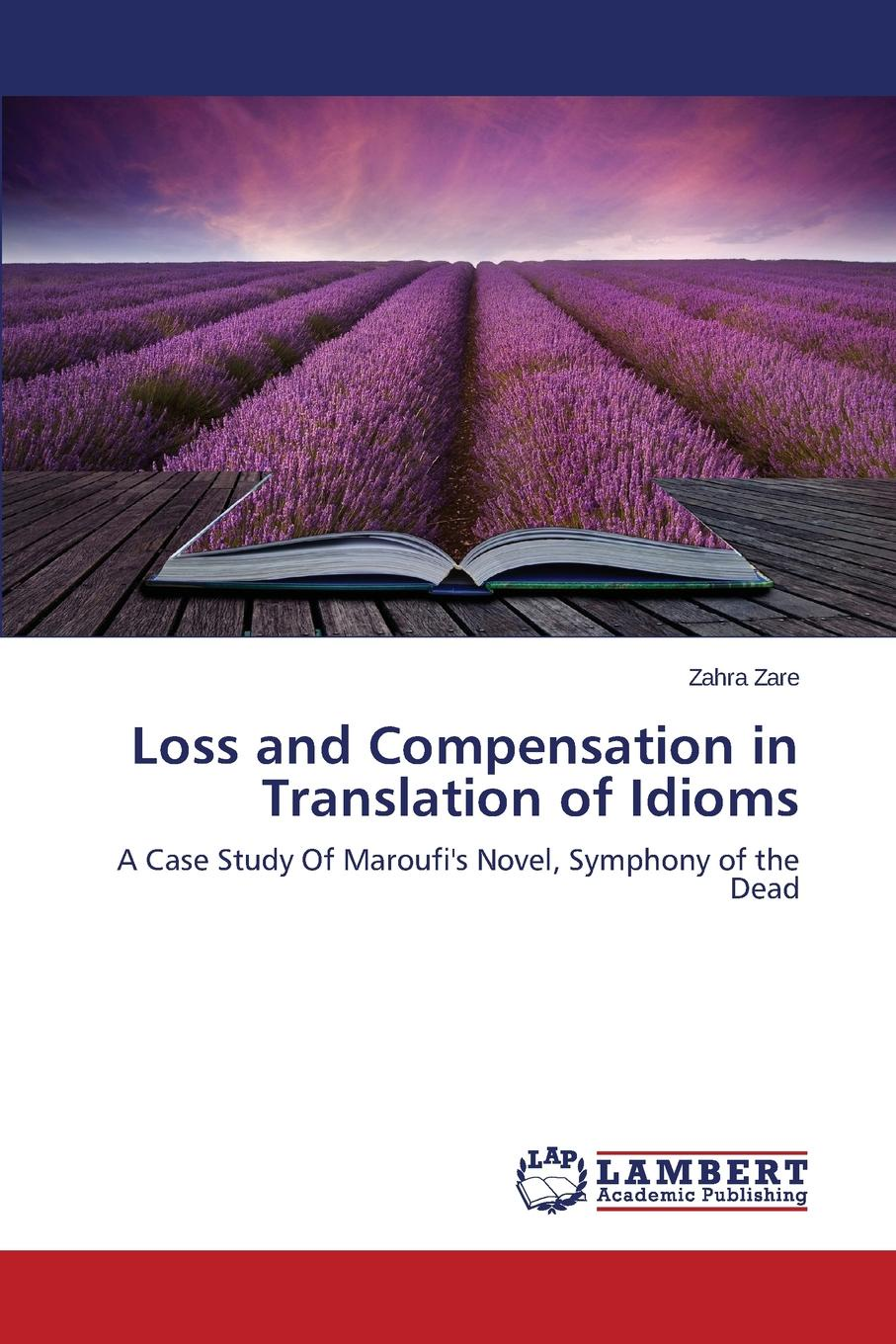 Zare Zahra Loss and Compensation in Translation of Idioms quiet as a mouse and other animal idioms