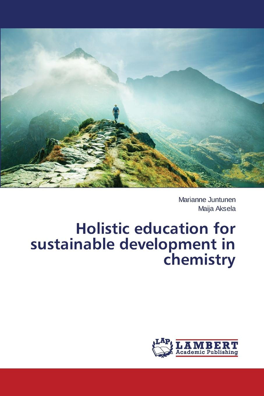 Фото - Juntunen Marianne, Aksela Maija Holistic education for sustainable development in chemistry agent based snort in distributed environment