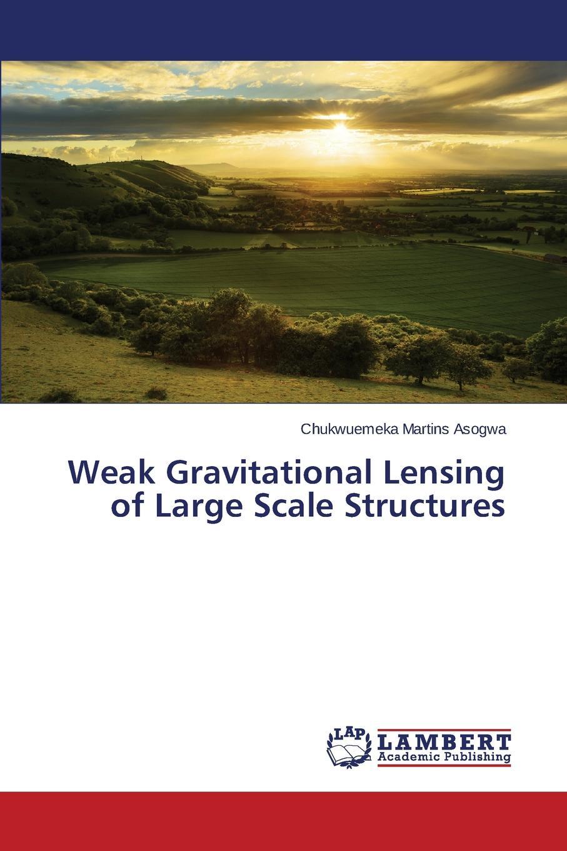 Asogwa Chukwuemeka Martins Weak Gravitational Lensing of Large Scale Structures все цены