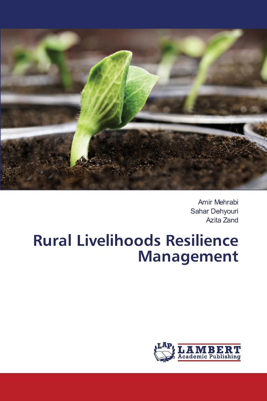 Mehrabi Amir, Dehyouri Sahar, Zand Azita Rural Livelihoods Resilience Management persistence of poverty in rural ghana