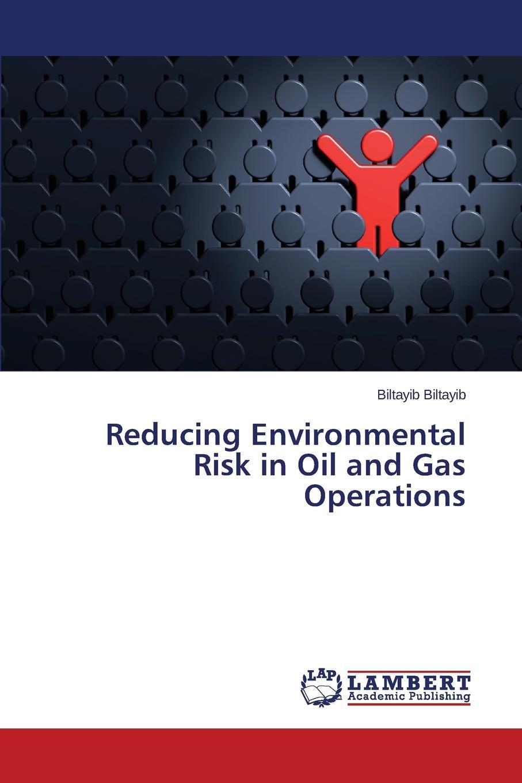 Biltayib Biltayib Reducing Environmental Risk in Oil and Gas Operations недорго, оригинальная цена