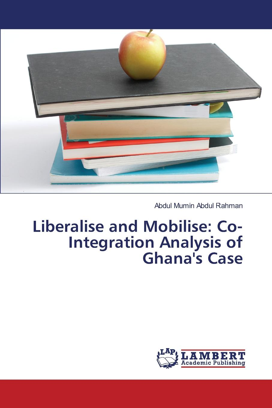 Abdul Rahman Abdul Mumin Liberalise and Mobilise. Co-Integration Analysis of Ghana.s Case did trade liberalization in india promote high polluting goods