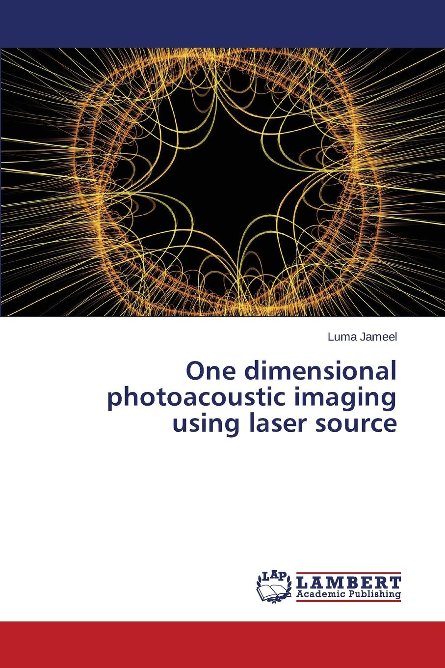 Jameel Luma One dimensional photoacoustic imaging using laser source