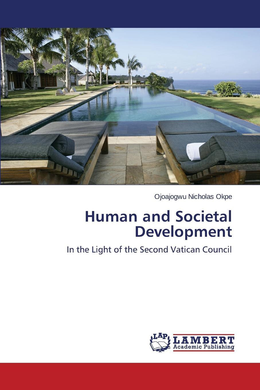 Okpe Ojoajogwu Nicholas Human and Societal Development admin