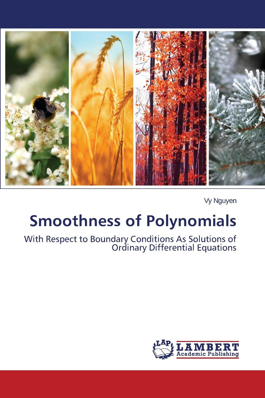 Nguyen Vy Smoothness of Polynomials michael greenberg d solutions manual to accompany ordinary differential equations