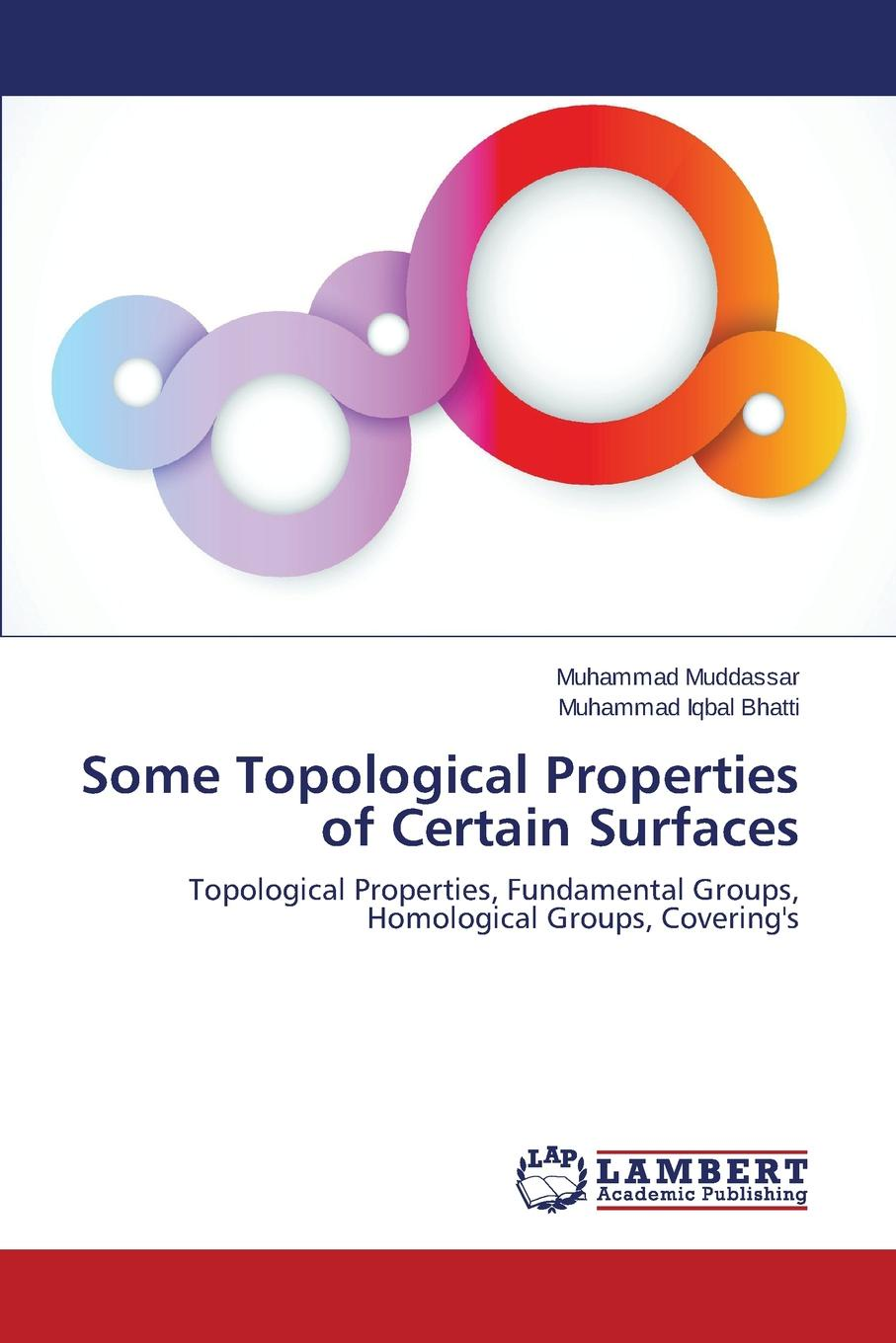 Muddassar Muhammad, Bhatti Muhammad Iqbal Some Topological Properties of Certain Surfaces i philip silverstein the effect of varying humidities upon some physical properties of paper