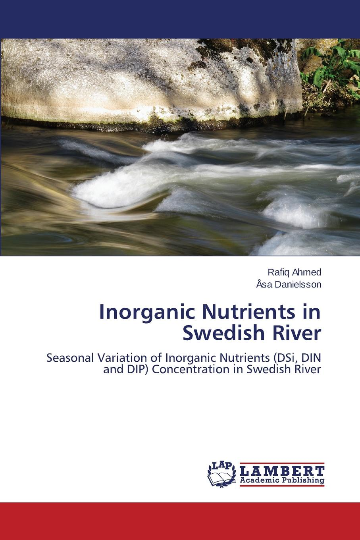Ahmed Rafiq, Danielsson Åsa Inorganic Nutrients in Swedish River 5pcs tl074cn dip14 tl074 dip new and original ic free shipping