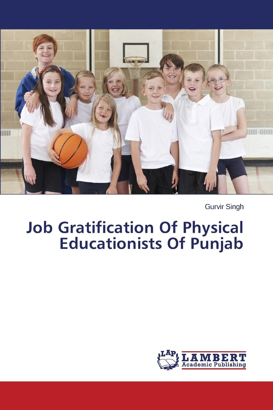 цена Singh Gurvir Job Gratification Of Physical Educationists Of Punjab онлайн в 2017 году