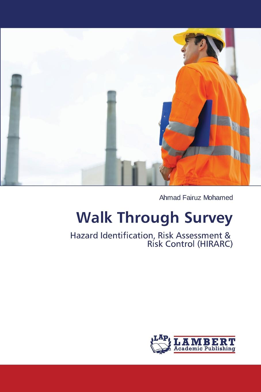 Mohamed Ahmad Fairuz Walk Through Survey