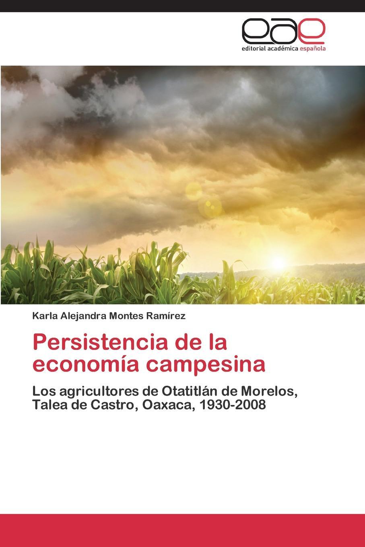 Montes Ramírez Karla Alejandra Persistencia de la economia campesina el otro barrio
