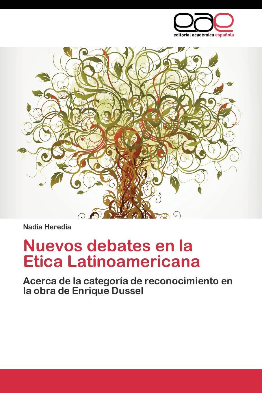 Heredia Nadia Nuevos debates en la Etica Latinoamericana nadia koval maestros de la música