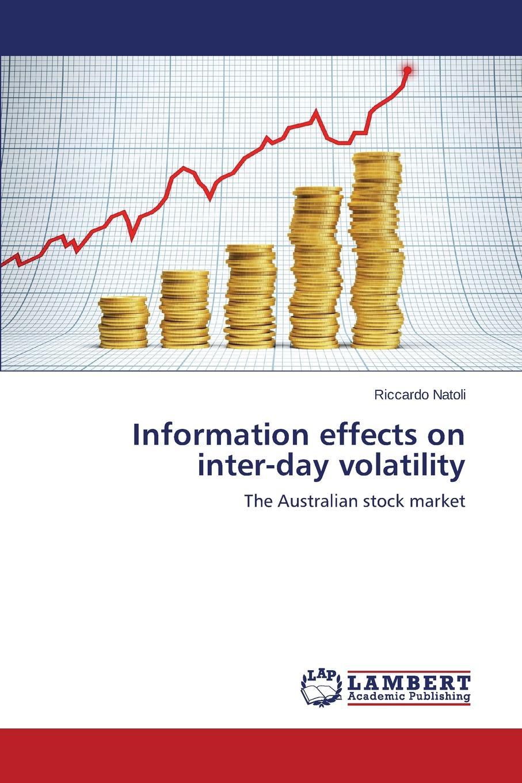 Natoli Riccardo Information Effects on Inter-Day Volatility the deming management method