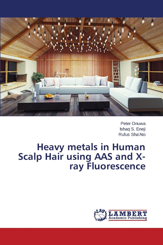 Фото - Onuwa Peter, Eneji Ishaq S., Sha'Ato Rufus Heavy metals in Human Scalp Hair using AAS and X-ray Fluorescence shaggy siv hair side bang short human hair women s wig