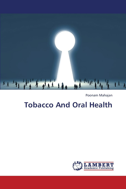 Mahajan Poonam Tobacco and Oral Health dijon fco as monaco