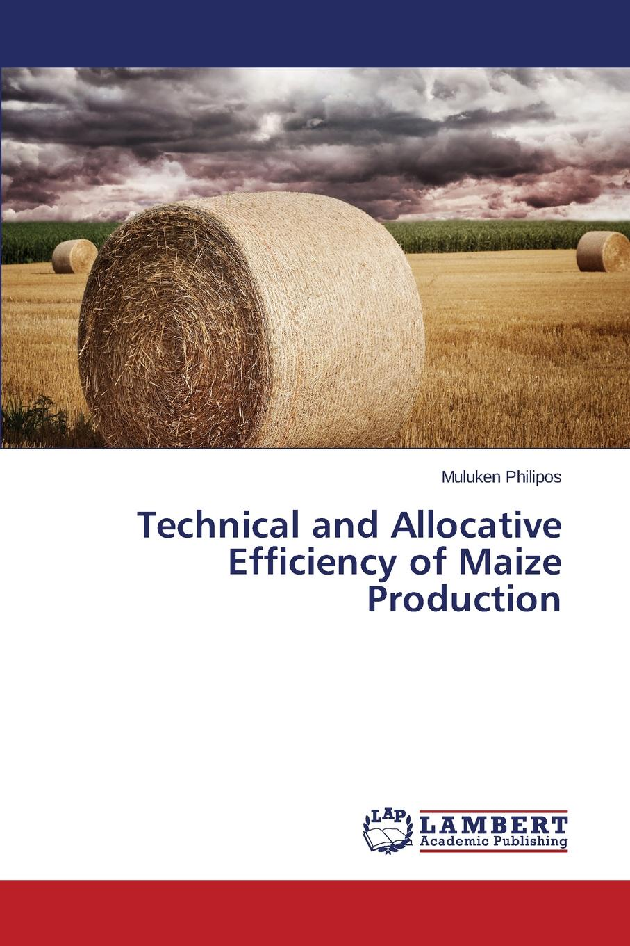 Philipos Muluken Technical and Allocative Efficiency of Maize Production efficiency and competition