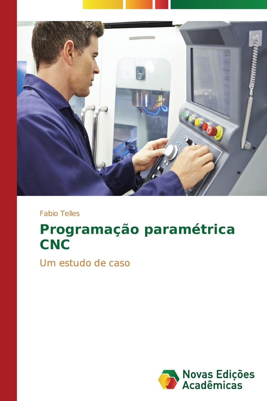 Telles Fabio Programacao parametrica CNC cnc
