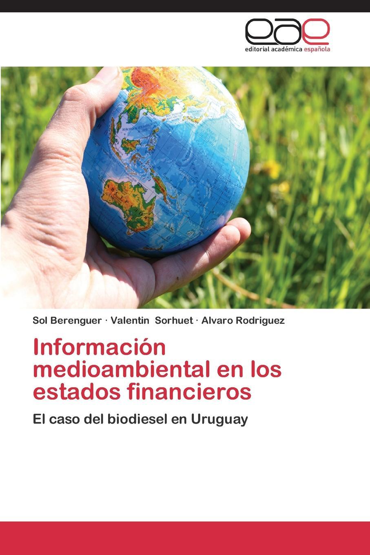 Berenguer Sol, Sorhuet Valentin, Rodriguez Alvaro Informacion medioambiental en los estados financieros estados fallidos