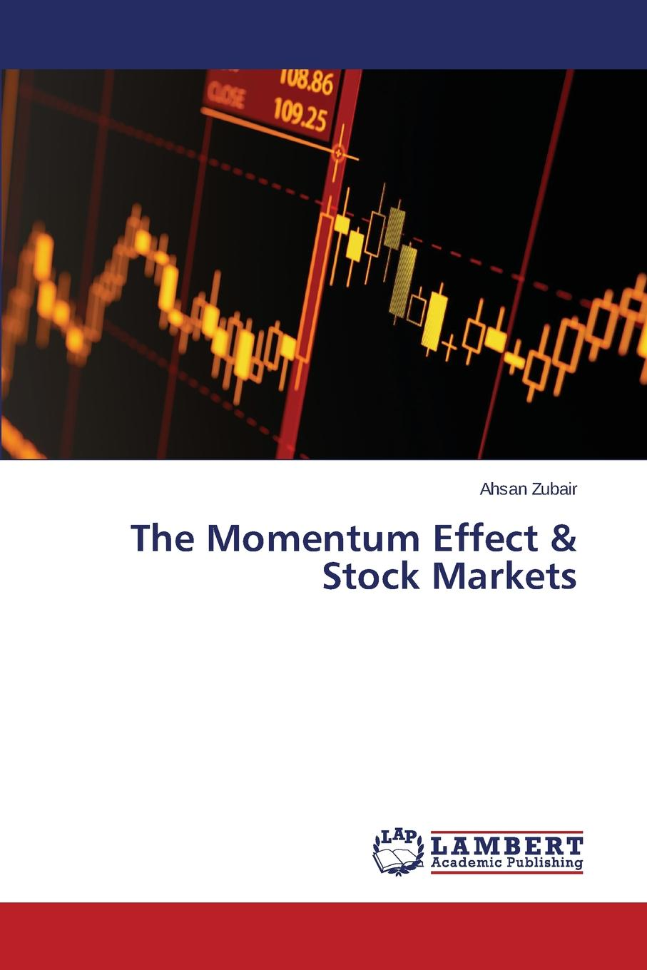 Zubair Ahsan The Momentum Effect . Stock Markets the coconut miracle cookbook