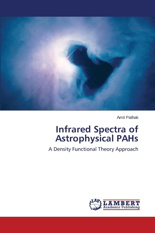 цены на Pathak Amit Infrared Spectra of Astrophysical PAHs  в интернет-магазинах