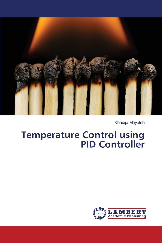 Mayaleh Khadija Temperature Control using PID Controller alternating luminous temperature control led shower head