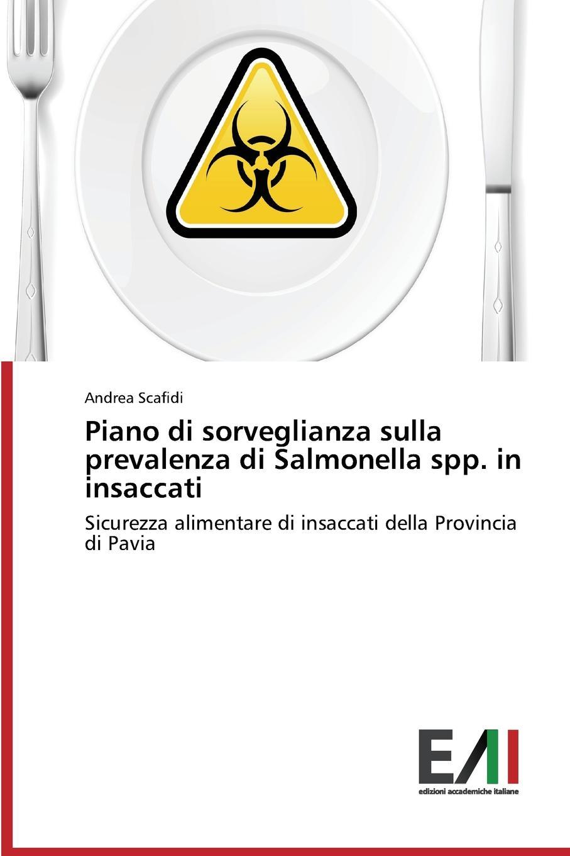 Scafidi Andrea Piano di sorveglianza sulla prevalenza di Salmonella spp. in insaccati solano marco utilizzo di reti neurali per la ricostruzione dei parametri di volo
