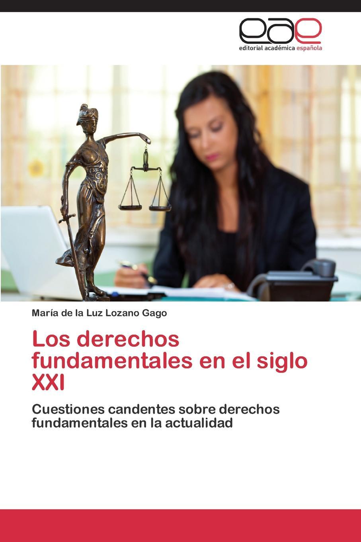 Lozano Gago María de la Luz Los derechos fundamentales en el siglo XXI salazar varella clara elisa la mediacion en el proceso penal
