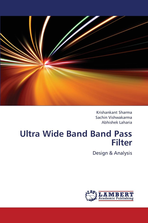 Фото - Sharma Krishankant, Vishwakarma Sachin, Laharia Abhishek Ultra Wide Band Band Pass Filter agent based snort in distributed environment