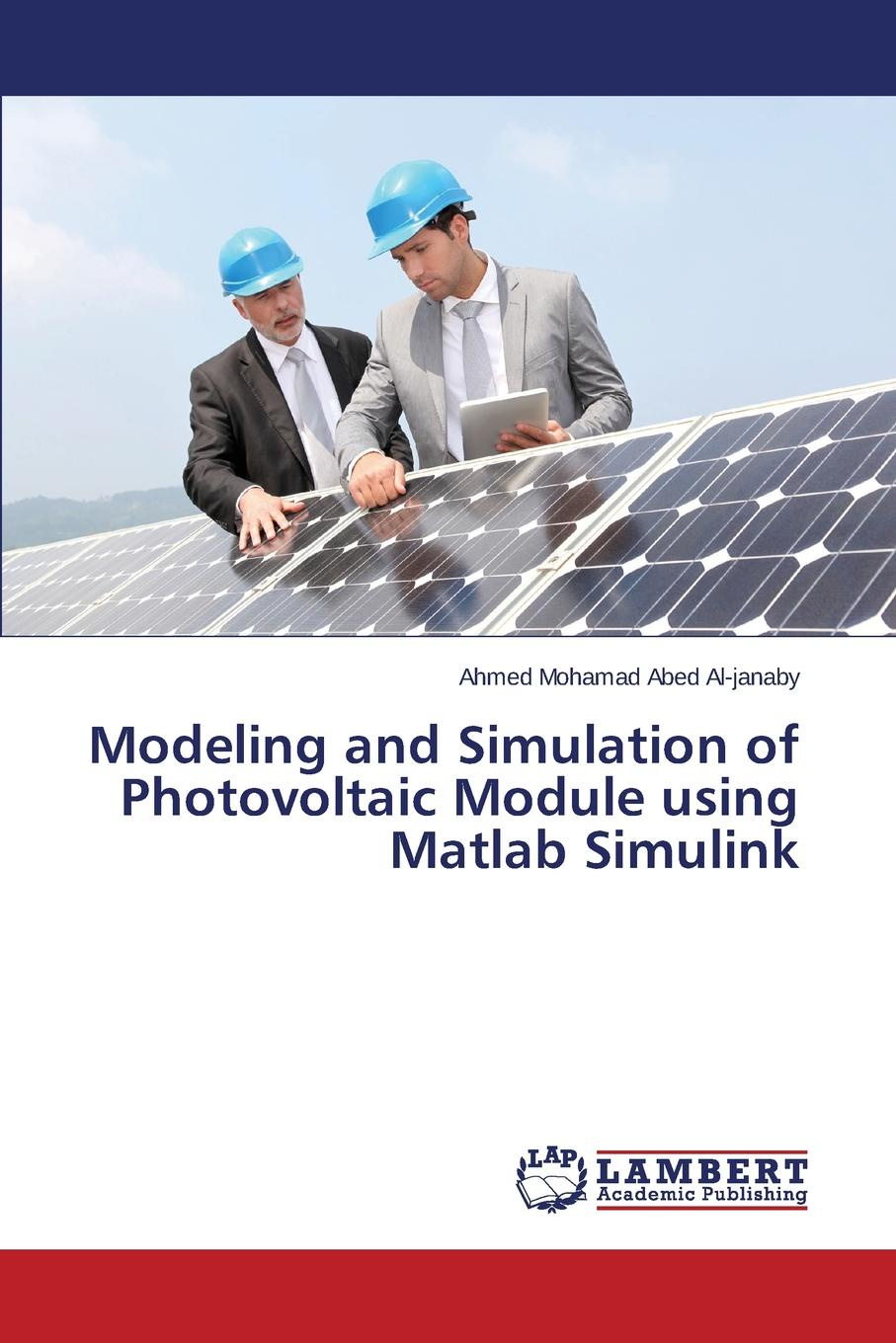 Al-janaby Ahmed Mohamad Abed Modeling and Simulation of Photovoltaic Module using Matlab Simulink rs485 isolation communication module 232 to 485 converter serial port conversion module