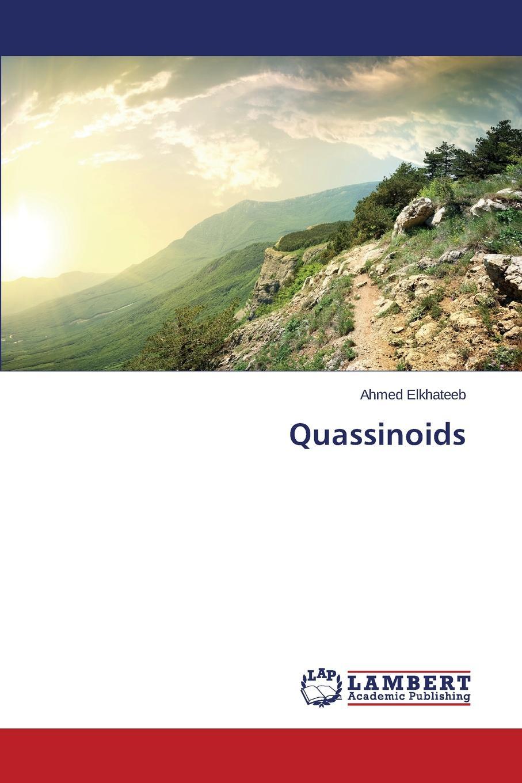 Elkhateeb Ahmed Quassinoids